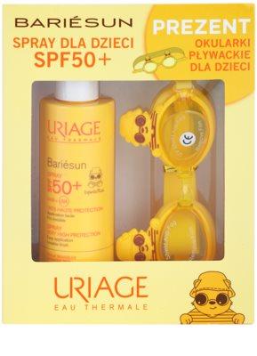 Uriage Bariésun kozmetični set II.