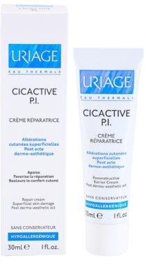 Uriage Cicactive regenerační krém 2