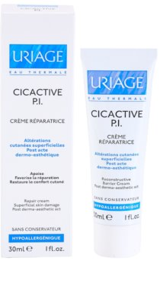 Uriage Cicactive crema regeneradora 2