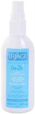 Uriage Cu-Zn+ Spray gegen Reizungen