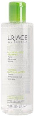 Uriage Eau Micellaire Thermale micelarna čistilna voda za mešano in mastno kožo