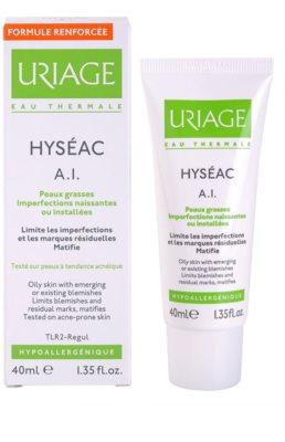 Uriage Hyséac A.I.  1