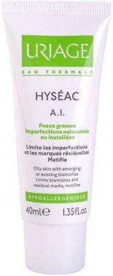 Uriage Hyséac A.I. krem gojący do skóry z problemami