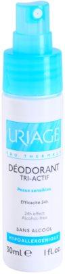 Uriage Hygiène Deodorant Spray 1