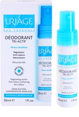 Uriage Hygiène Deodorant Spray 3