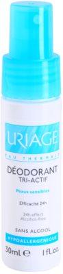 Uriage Hygiène desodorizante em spray