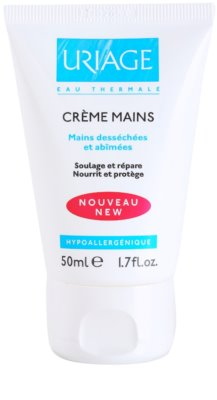 Uriage Hygiène crema de maini