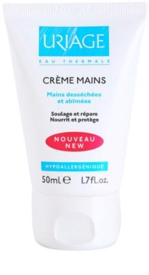 Uriage Hygiène crema de manos