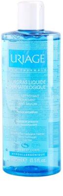 Uriage Hygiène čistilni gel za obraz in telo