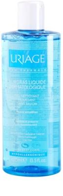 Uriage Hygiène Reinigungsgel  Für Gesicht und Körper