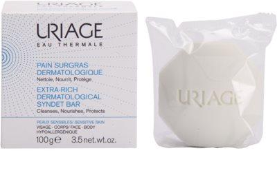 Uriage Hygiène szindet 1