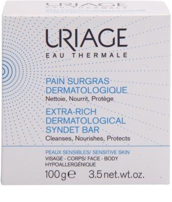 Uriage Hygiène szindet 2
