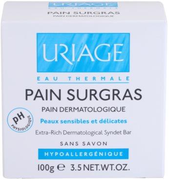 Uriage Hygiène szindet 5