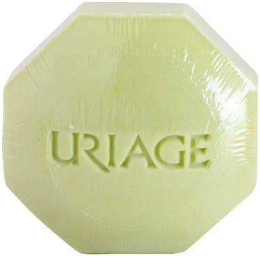 Uriage Hyséac mydlo pre zmiešanú až mastnú pokožku