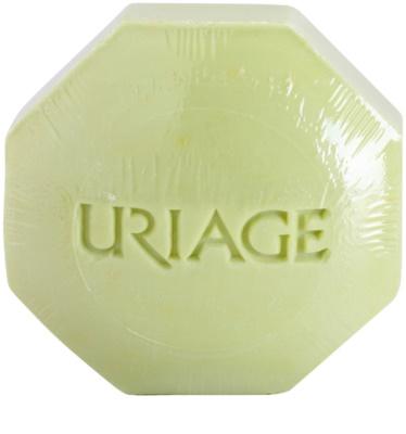 Uriage Hyséac мило для змішаної та жирної шкіри