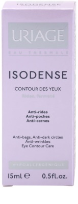 Uriage Isodense vyhlazující oční krém 4