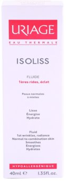 Uriage Isoliss флюїд з ефектом вирівнювання проти перших зморшок 3