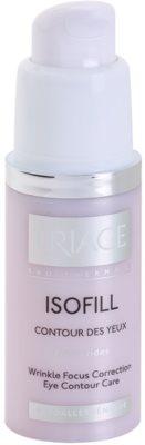 Uriage Isofill crema antiarrugas contorno de ojos 1