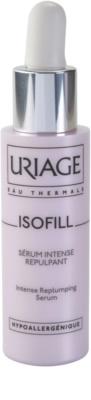 Uriage Isofill serum intensiv pentru fermitate antirid