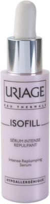 Uriage Isofill інтенсивна зміцнююча сироватка проти зморшок