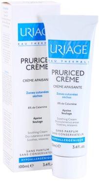 Uriage Pruriced die beruhigende Creme 1