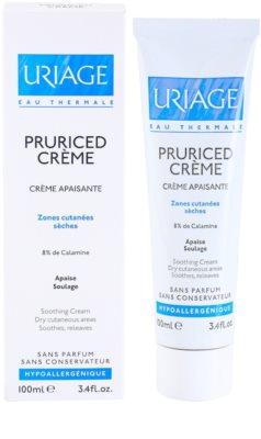 Uriage Pruriced die beruhigende Creme 2