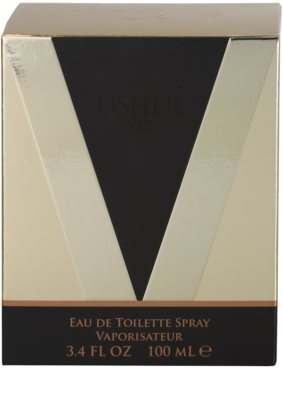 Usher VIP Eau de Toilette für Herren 4