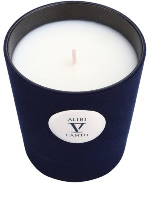 V Canto Alibi Scented Candle 2