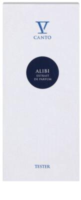 V Canto Alibi parfémový extrakt tester unisex 2