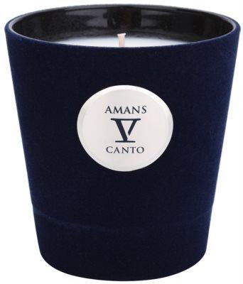 V Canto Amans Duftkerze 1