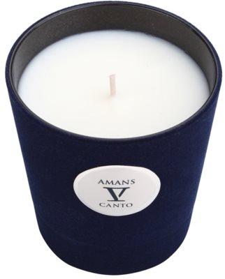 V Canto Amans vonná svíčka 2