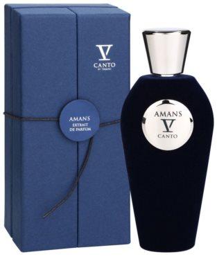 V Canto Amans parfüm kivonat unisex 1