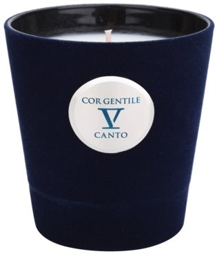 V Canto Cor Gentile dišeča sveča 1