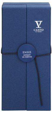 V Canto Ensis parfémový extrakt unisex 4