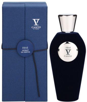 V Canto Irae parfüm kivonat unisex