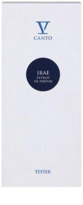 V Canto Irae ekstrakt perfum tester unisex 2