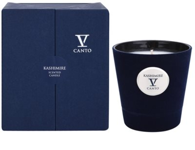 V Canto Kashimire Scented Candle