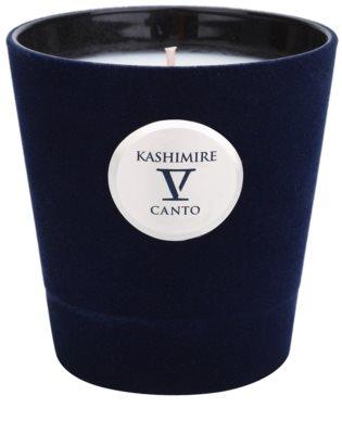 V Canto Kashimire vonná sviečka 1