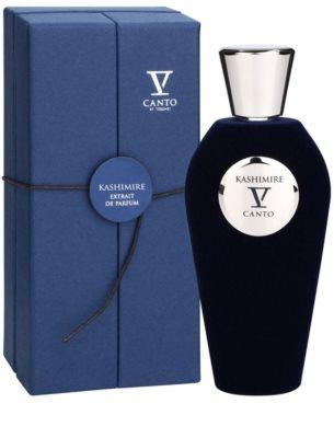V Canto Kashimire extract de parfum unisex 1