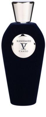 V Canto Kashimire extract de parfum unisex 2
