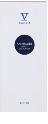 V Canto Kashimire parfémový extrakt tester unisex 2