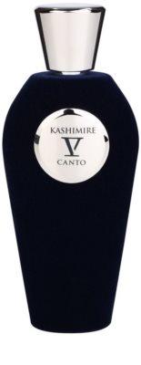 V Canto Kashimire parfémový extrakt tester unisex 1