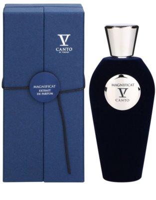 V Canto Magnificat ekstrakt perfum unisex