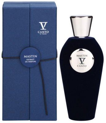 V Canto Mastin parfémový extrakt unisex