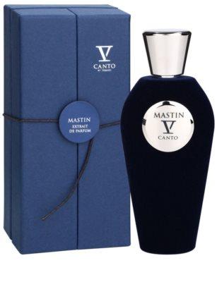 V Canto Mastin extract de parfum unisex 1