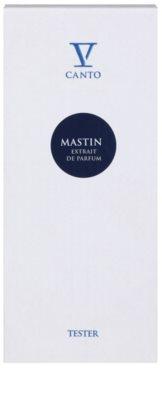 V Canto Mastin парфюмен екстракт тестер унисекс 2