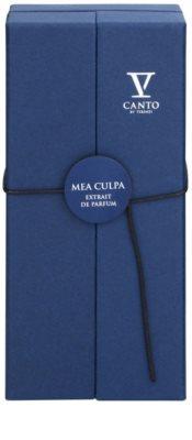 V Canto Mea Culpa parfüm kivonat unisex 4