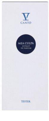 V Canto Mea Culpa parfüm kivonat teszter unisex 2