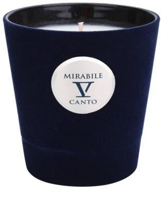 V Canto Mirabile ароматизована свічка 1