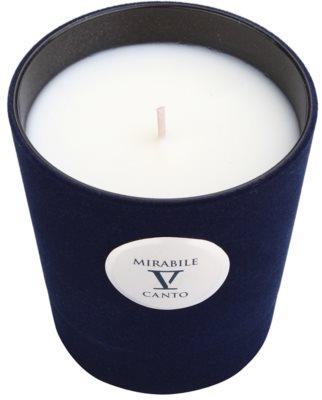 V Canto Mirabile ароматизована свічка 2